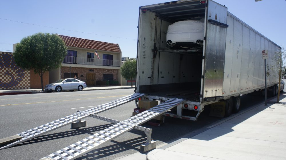 Enclosed Auto Transport San Francisco Car Transport 628 246 1557