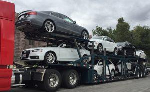 expedited car transport
