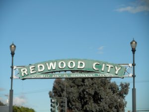 Redwood auto shipping