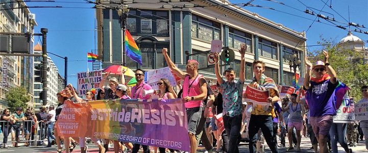 "New ""Transgender District"" Coming to San Francisco"