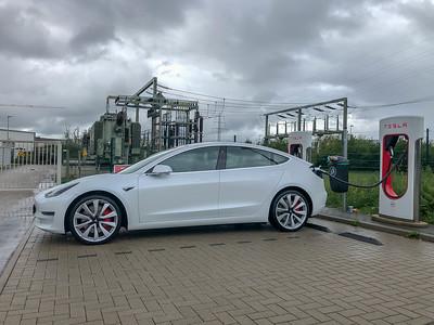 Tesla Is Making Major EV Moves