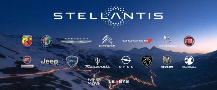 Stellantis Has Brand New Plans For EVs With 500-Mile Range