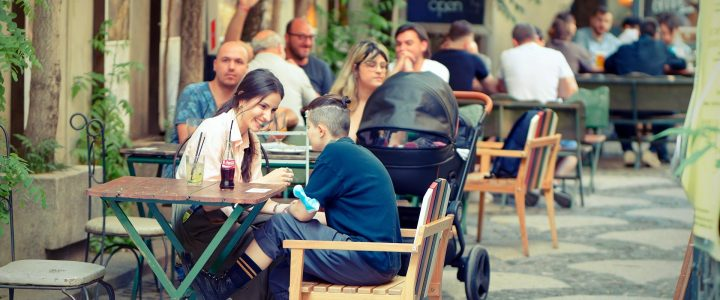 Parklets are now Permanent Fixtures in the Bay Area
