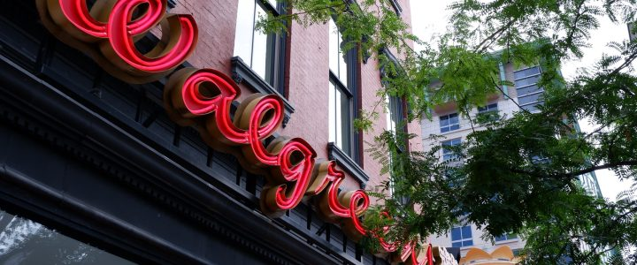 Walgreens Closes locations, citing 'Organized Retail Crime' as the Reason